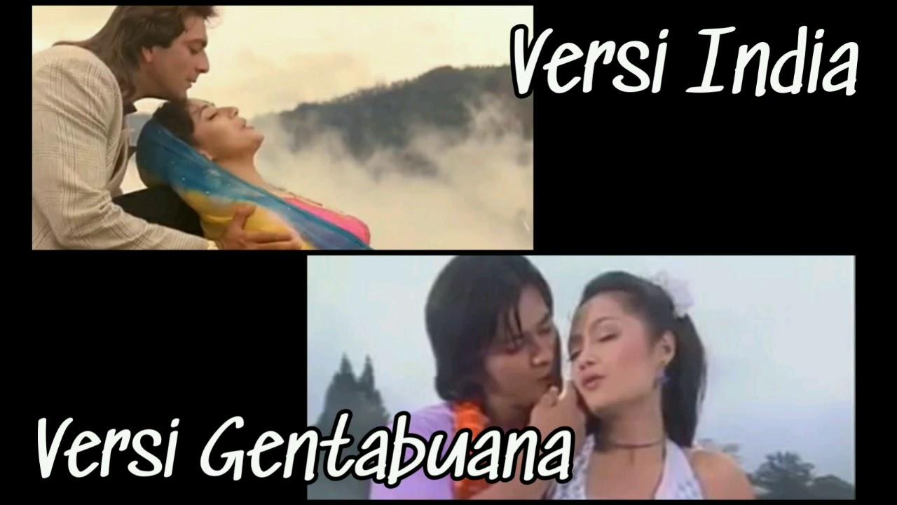 Lagu Gentabuana VS Lagu India | PART 7