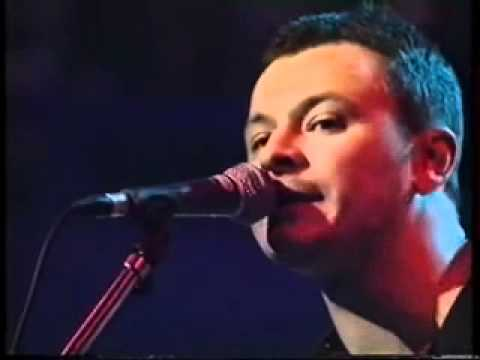 The Beautiful South & James Dean Bradfield 'Old Red Eyes Is Back'