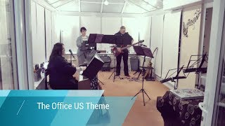 The Office US Theme (Cover) | Greenside Glockateers