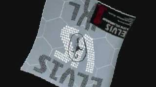 A Little Less Conversation (JXL Radio Edit Remix) - Elvis Presly