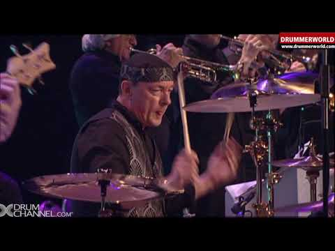 Neil Peart: Cottontail - 2008