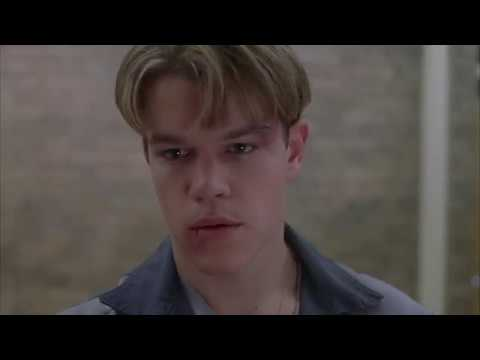 A Scene That Explains Itself -Good Will Hunting