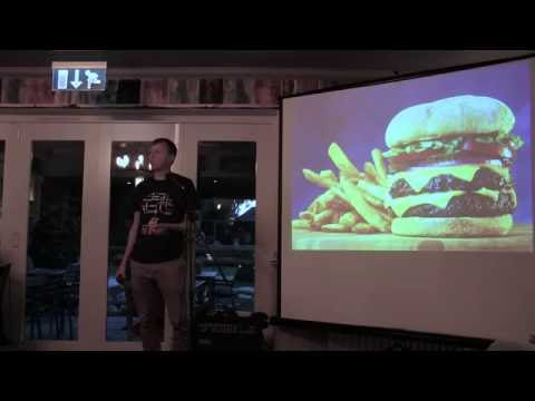 The Burger Apocalypse