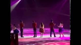 Анастасия Галустян -  Щелкуник - Петербург - 4 января 2018