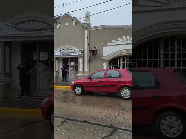 Pericia psicológica a Cristian Pavón por la causa de abuso