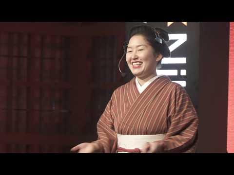 ?????????????????   Eri Watanabe   TEDxNihonbashiSalon