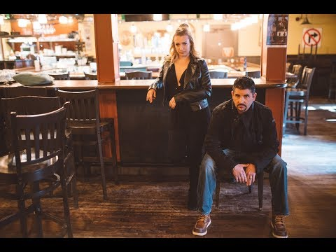 Upcoming Country Music Artist: Steve Sweeney  Bonnie and Clyde  video