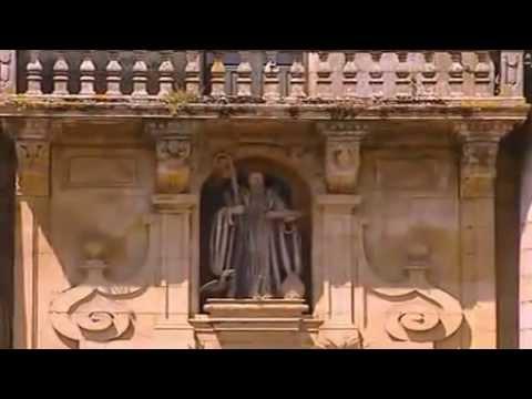 Gregorian in Santiago de  Compostela