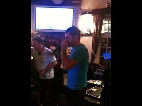 karaoke stan