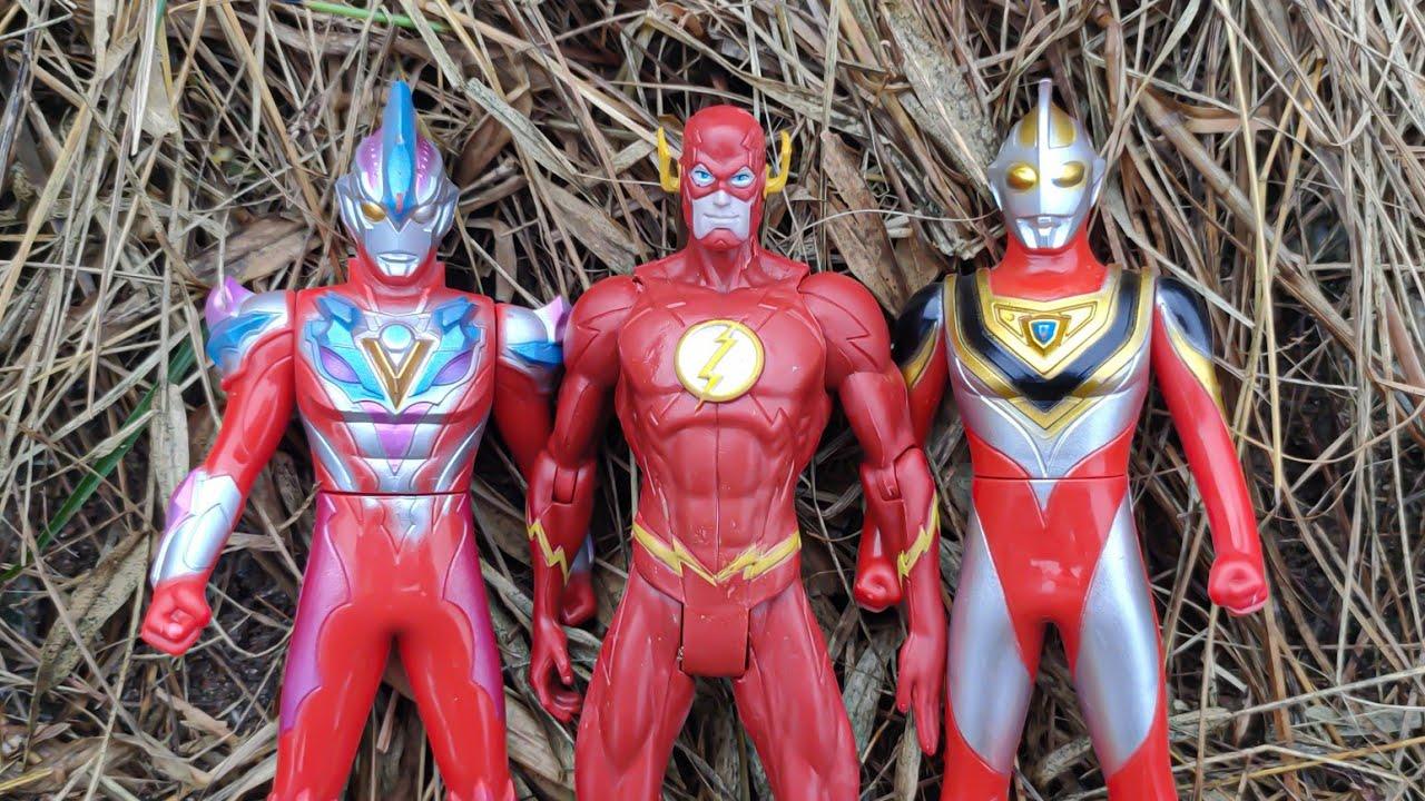 Mencari Mainan ULTRAMAN Baru 2020 | Ultraman | Ultraman Zero | Ultraman Baru 2020