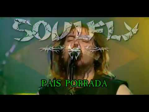 SOULFLY - BRASIL (Legendado/Tradução/lyrics)