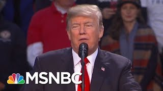 Daniel Ellsberg On The Pentagon Papers To Donald Trump: What Have We Learned? | MTP Daily | MSNBC