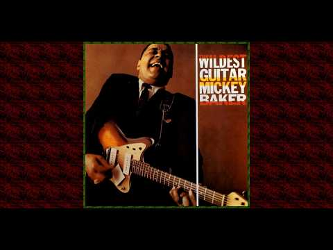 Mickey Baker - Whistle Stop