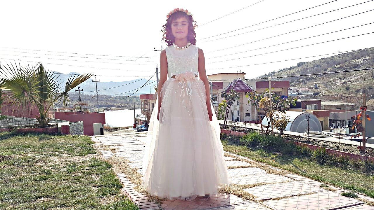 My sisters wedding (kurdish wedding) - YouTube