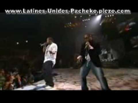 Don Omar feat Mackie Ranks - ♪♪EN su nOta ♫♫