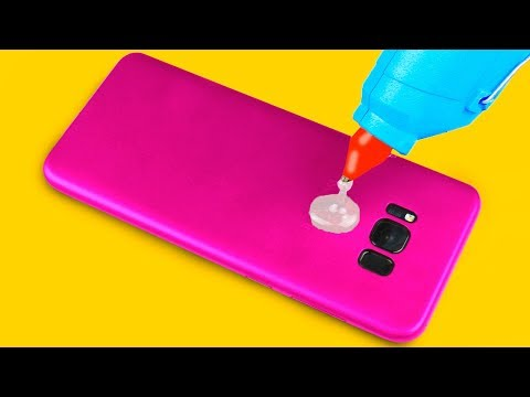 Thumbnail: 6 AWESOME LIFE HACKS!