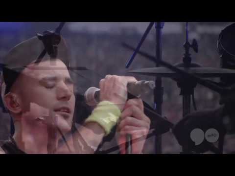 Fourth of July - Sufjan Stevens (Outside Lands Festival)