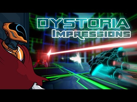 Dystoria Gameplay & First Impressions - Whiplash Is Inevitable
