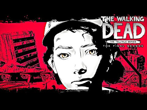 """The Walking Dead:Season 4: """"The Final Season"""" Episode 1 """"Done Running"""" Song: Waiting Around to Die"""