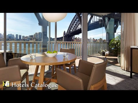Pier One Sydney Harbour, Autograph Collection - Boutique Hotel Sydney, Australia