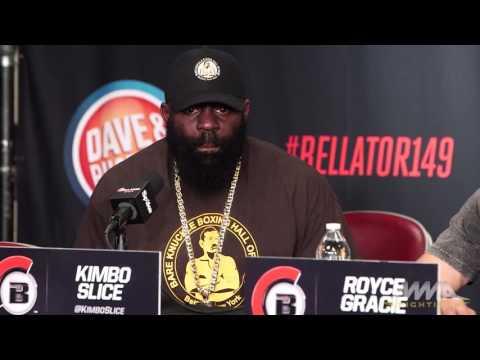 Bellator 149 Post-Fight Press Conference
