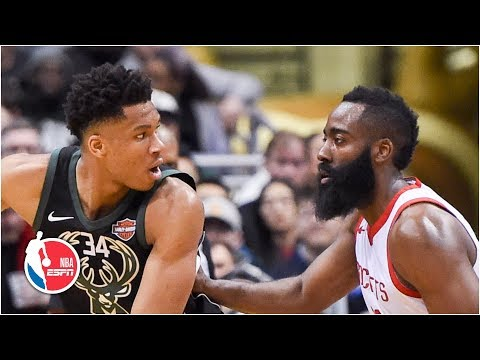 Does Giannis have beef with James Harden? An Investigation | Hoop Streams