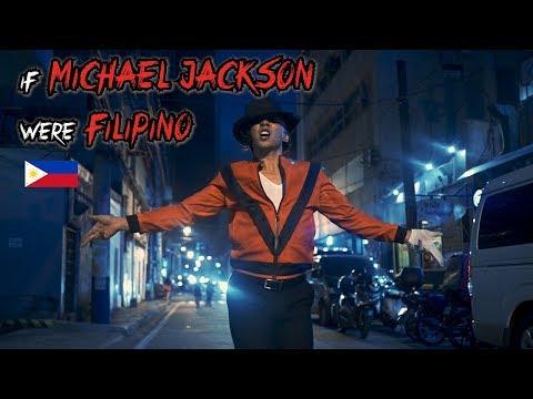 If Michael Jackson Were Filipino thumbnail