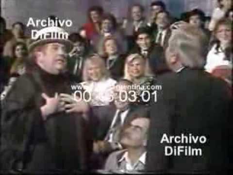 DiFilm - Cordialmente Homenaje a Eduardo Bergara Leumann (1992)