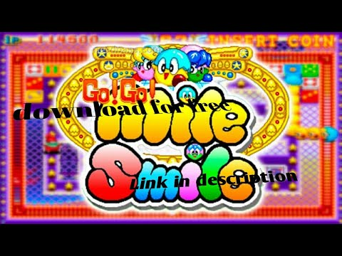 Go! Go! Mile Smile - Videogame by Fuuki Co. Ltd.