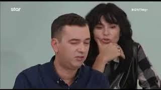 GNTM: Η επική ατάκα της Ζενεβιέβ για την Εύη Ιωαννίδου!