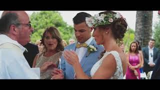 Marisa & Colin's wedding at Fain Viejo, Arcos de la Frontera