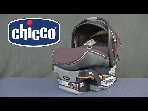 chicco keyfit 30 infant car seat demo doovi. Black Bedroom Furniture Sets. Home Design Ideas