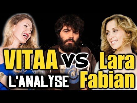 VITAA VS LARA FABIAN : L'ANALYSE de MisterJDay (♪44)