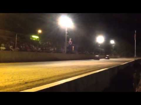 Double X speedway 7/5/14 open main