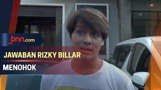 Klarifikasi Rizky Billar soal Lesti Hamil Duluan