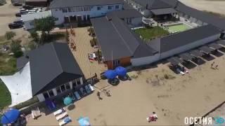видео Базы отдыха в Избербаше на берегу моря