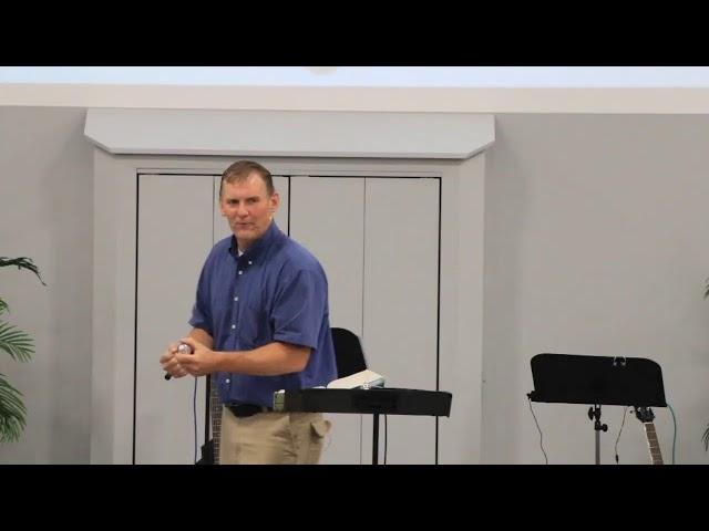 Sunday Worship Service - June 13th, 2021