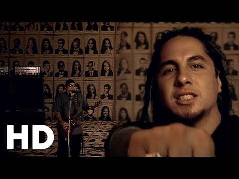 Youth Of The Nation (Video shot to Album Version Audio)