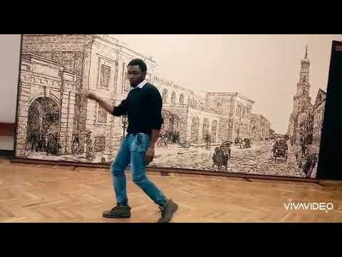 Africa student dancing on bhojpuri song  Ukraine  bhojpuri DHAMAKA  mbbs in Ukraine 