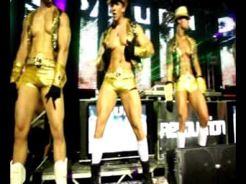 Revolution Party Carnaval 2010