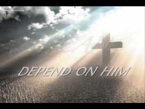 Trust In The LORD  lyrics