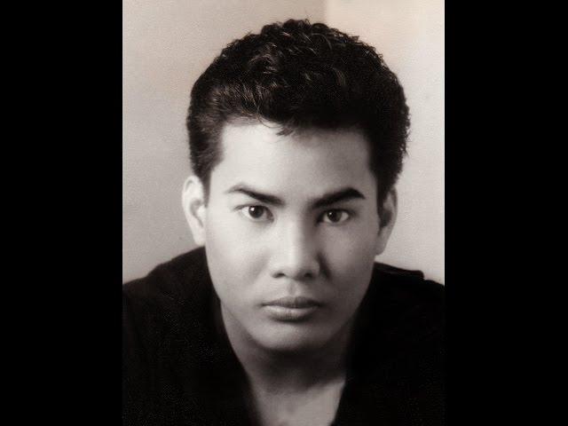Nang Dahil sa Pag Ibig (Lyric Video) Singer John Melo