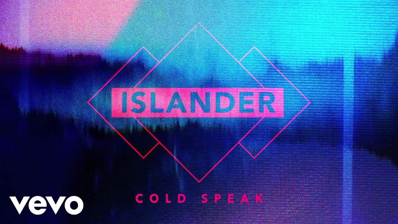Islander - Cold Speak (Audio)