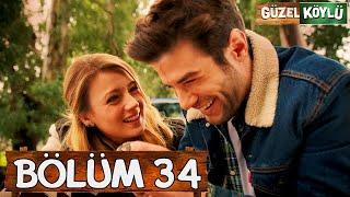 Güzel Köylü 34. Bölüm (Full HD)