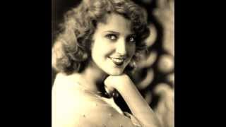 Rare Jeanette MacDonald Singing Deleted Bittersweet Song