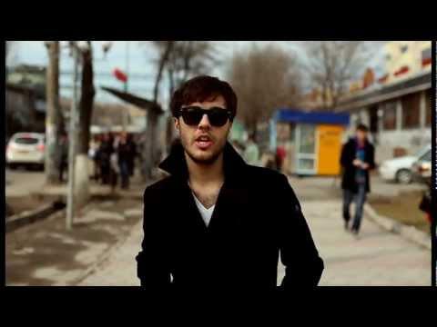 Son Pascal and Anuar Nurpeisov - Englishman in Shymkent