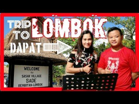 "TravelVLOG LOMBOK (TRIP TO LOMBOK) ""KENCANA WISATA TOUR & TRAVEL PEMALANG"""