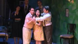 Gianni Schicchi de Puccini - Extrait incluant « O mio babbino caro » - Atelier d