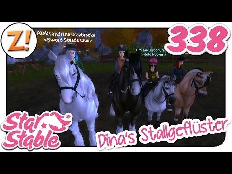 Star Stable [SSO] +FACECAM: Die nächste Preiserhöhung #338 | Let's Play ♥ [GER/DEU]