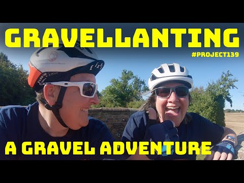 Gravellanting: A Gravel Hunting Ride with the Bicycle Adventure Club thumbnail